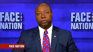 "Sen. Tim Scott: ""It"