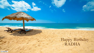 Radha  Nature & Naturaleza - Happy Birthday