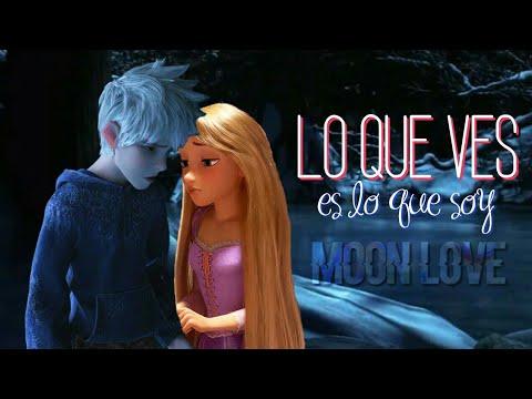 {ML} Lo Que Ves Es Lo Que Soy ~ Jack x Rapunzel