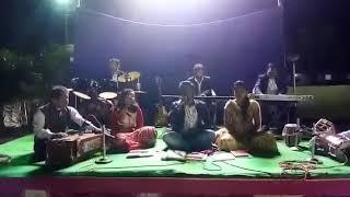 Balaji Randive song Mangal Astika in marriage ceremony