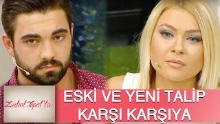 Zuhal Topal'la 78. Bölüm (HD)   Serkan'ın Eski Talibi ile Yeni Talibi Arasında Büyük Kriz!