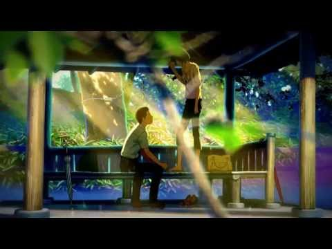Trailer 言の葉の庭 Kotonoho no Niwa (El Jardín de las Palabras) - Sub Español