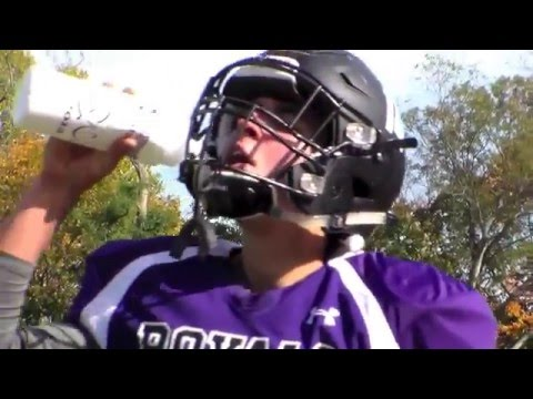 Port Jefferson football (Hard Knocks)