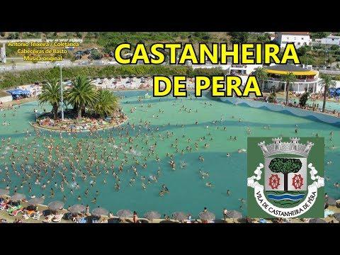 679 CASTANHEIRA DE PERA 4K ORIGINAL–compositor António Teixeira / Cabeceiras de Basto / Coletânea