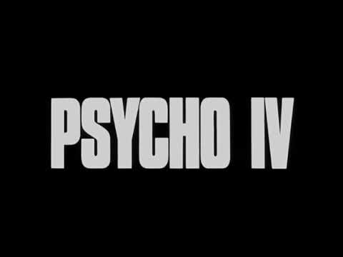 Download Psycho IV: The Beginning (1990) opening