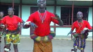 Download Video Chief Okon Udo Udo & Prince Akpan Bassey Usoro - Adolobot Edung Kime (Official Video) MP3 3GP MP4