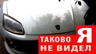 Реально ли купить универсал в родной краске за 300 тысяч рублей на АВТО Рынке !!!?