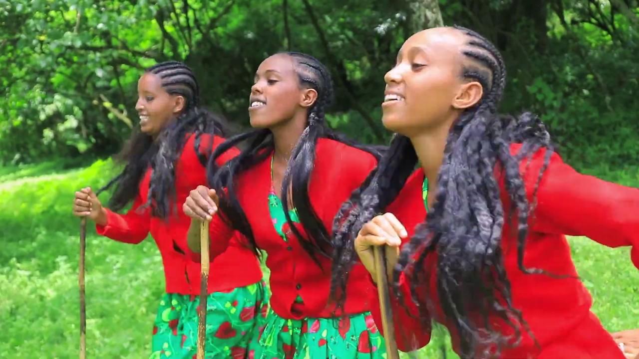 Seenaa (Shallamaa) Taaddasaa  - Gadaan Keenya - New Ethiopian Oromo Music 2019 [Official Video]
