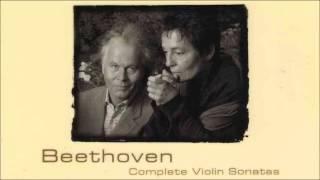 Pires / Dumay Beethoven Violin Sonata No.9 Op.47 Kreutzer