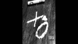 The Weeknd Feat.  Belly  - 6 Inch Heel (Beyoncé Demo)