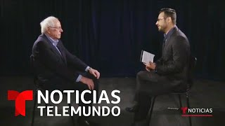 Noticias Telemundo, 21 de febrero 2020 | Noticias Telemundo