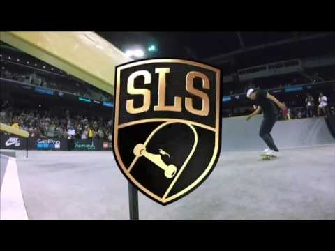 2016 LA Supercrown // Diamond Best Trick