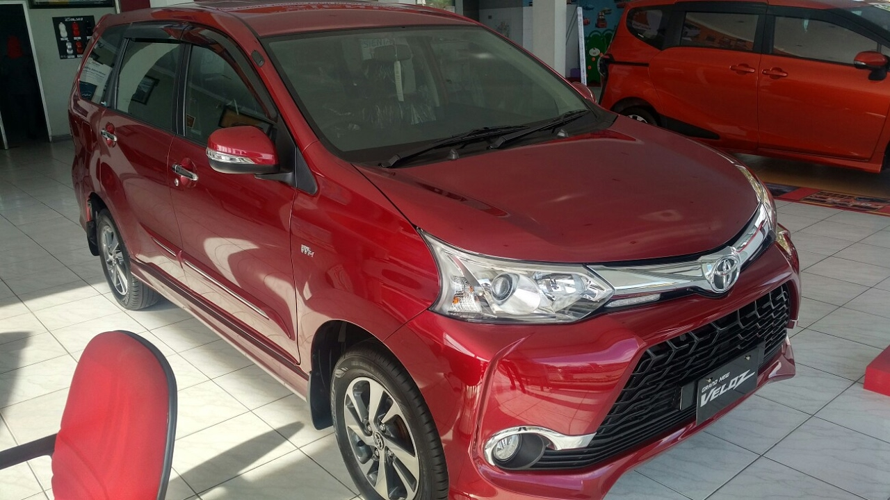 Grand New Avanza Veloz 1.5 1.3 E M/t 2016 In Depth Tour Toyota 1 5 M T Youtube