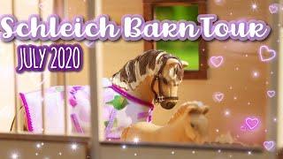 SCHLEICH Barn Tour July 2020