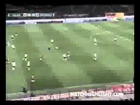 [NEW] AC Milan Vs Palermo 3-0 All Goals &...