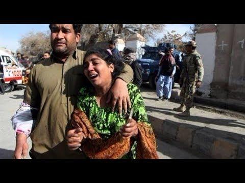 أكثر من 1800 عالم دين باكستاني يحرمون الهجمات الانتحارية في البلاد  - نشر قبل 9 ساعة