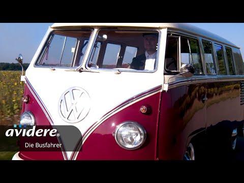 Imagefilm für die Busfahrer