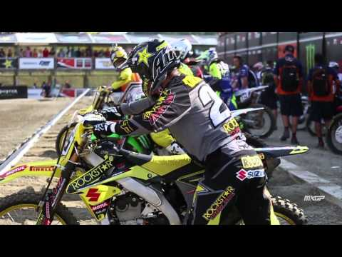 26mn Magazine Monster Energy MXoN Latvia 2014