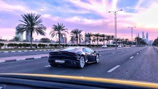 Гонки на Феррари и Ламбо. Мажоры в Дубае. Розыгрыш 10к. Шри-Ланка. Страшный квест.