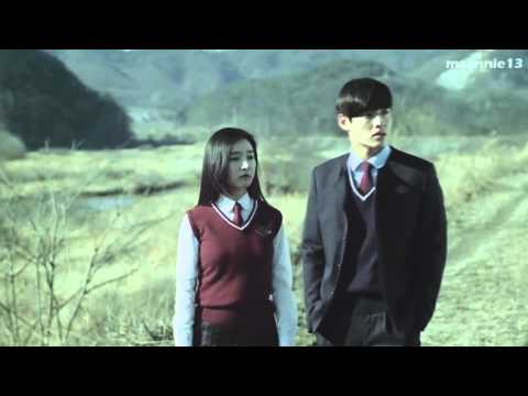 The Place You Left MV (MBLAQ) ~ Mourning Grave Kim So Eun Kang Ha Neul