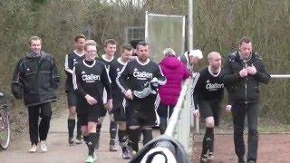 2016 Borussia Buir - Horremer SV II Fussball Erftkreis