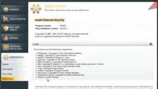 Avast Internet Security 7.0.1466 license key file activation code & avast 7 key Serial key 7.0.1466