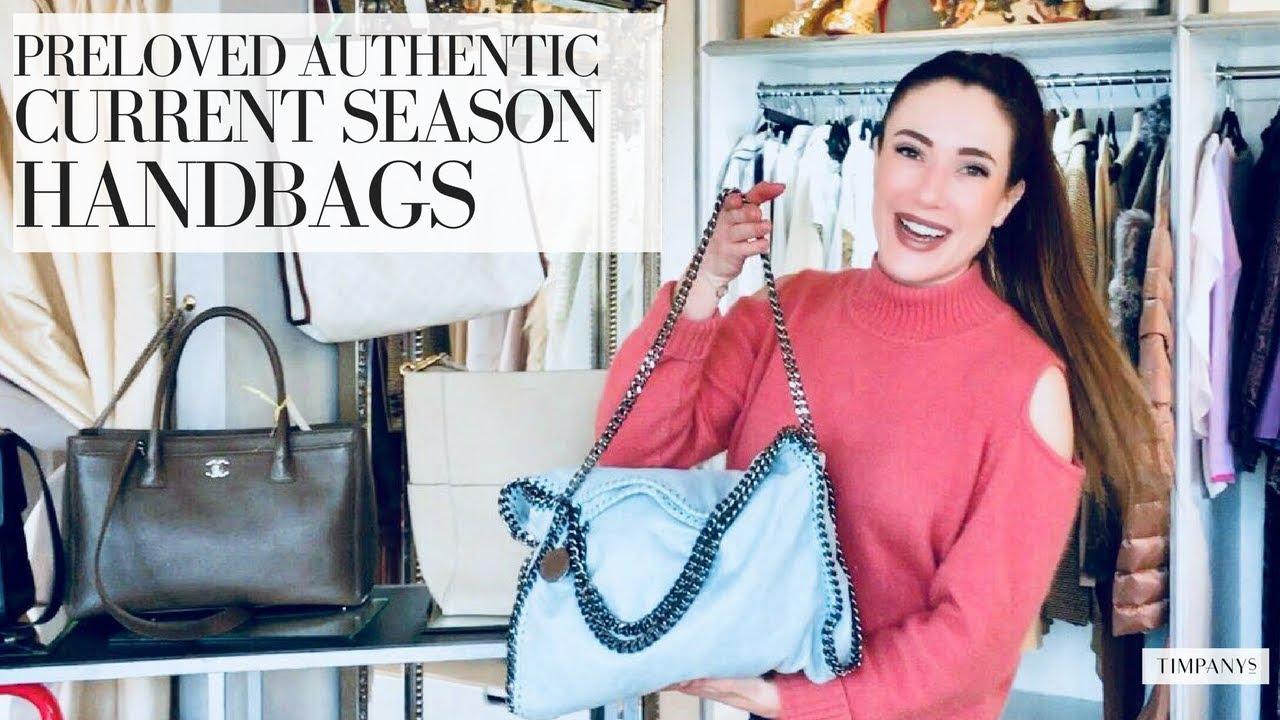 2018 Designer Handbags For Less Authentic Dior Celine Elie Saab Stella Mccartney