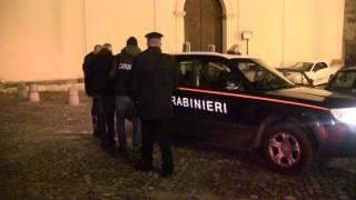 """Operazione """" Predator"""" Cosenza, scacco alla gang dei furbi - 05-01-2017"""