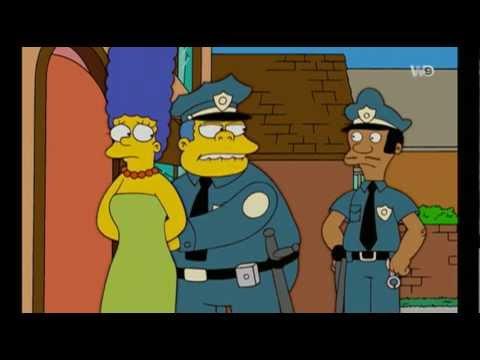 Simpson épisode entier en français n° 3 partie 2