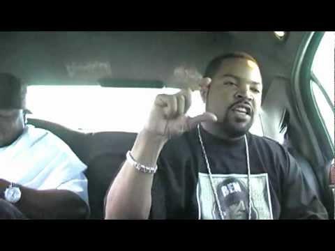 Ice Cube & Dub C ft. Kokane- Spittin' pollaseeds [High Quality]