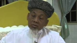 Syarahan Maghrib Syeikh Mahmud Al Kadahi 8Mac 2008 M
