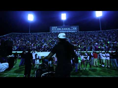 2 Chainz Battle Of The Bands Jackson Mississippi