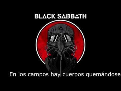 Black Sabbath - War Pigs (Subtitulada en español)