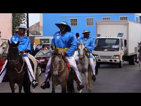 Karnaval Curacao 2010, Carnival Curacao Horse Parade