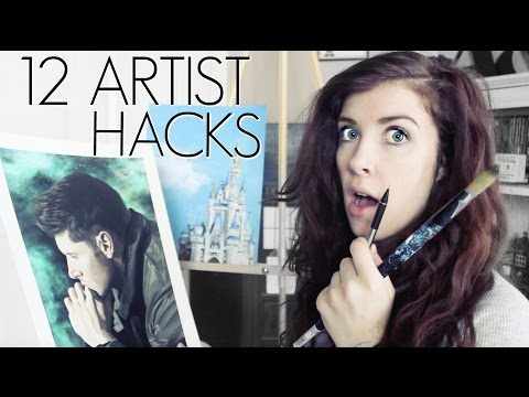 Download Youtube: 12 Artist Hacks (You Might Not Know)