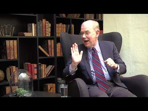 John Mearsheimer on: The rise of China