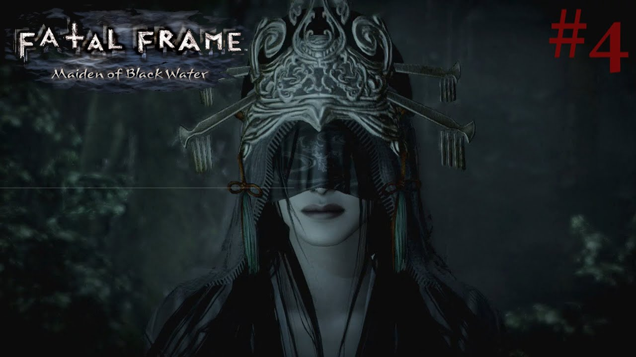 fatal frame v maiden of black water walkthrough part 4 tainted