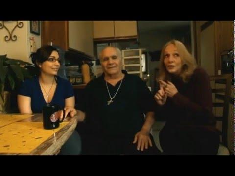 """Frank 'the Bomb"""" Bommaritto Detroit Mafia"""