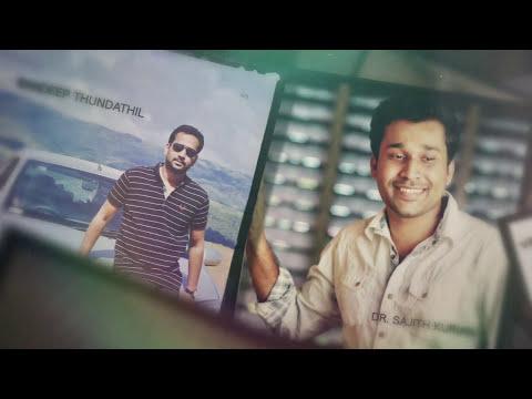 Oru Mazhakala Ormayil | Latest malayalam album song 2017 | Sudeep Kumar