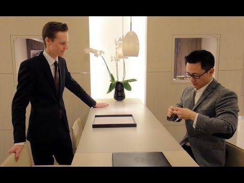 kauffrau kaufmann im einzelhandel ausbildung beruf youtube. Black Bedroom Furniture Sets. Home Design Ideas