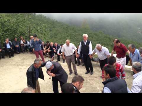 Davul : Cantekin & Zurna : Maçkalı Murat Temelli Köyü Horon