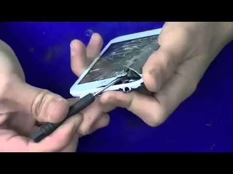 Cambio Pantalla Lg Optimus Black, P970 Touch  593