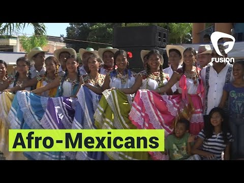 Afro-Mexicans Face Racism Daily in Mexico