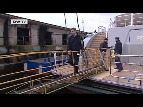 Luxusyachten aus der Werft Nobiskrug | Made in Germany