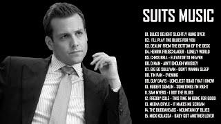 Song Blues Suits Harvey Specter Playlists | Suits Ultimate Playlist  Best 27 Songs
