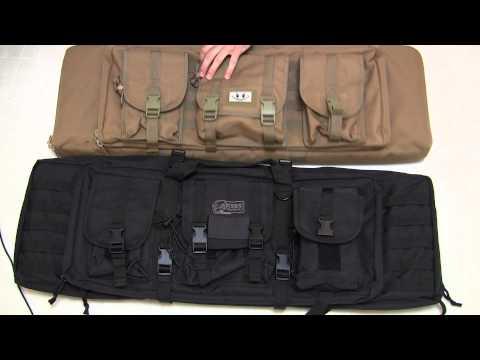 Rifle Bag Shootout - Condor vs Voodoo Tactical