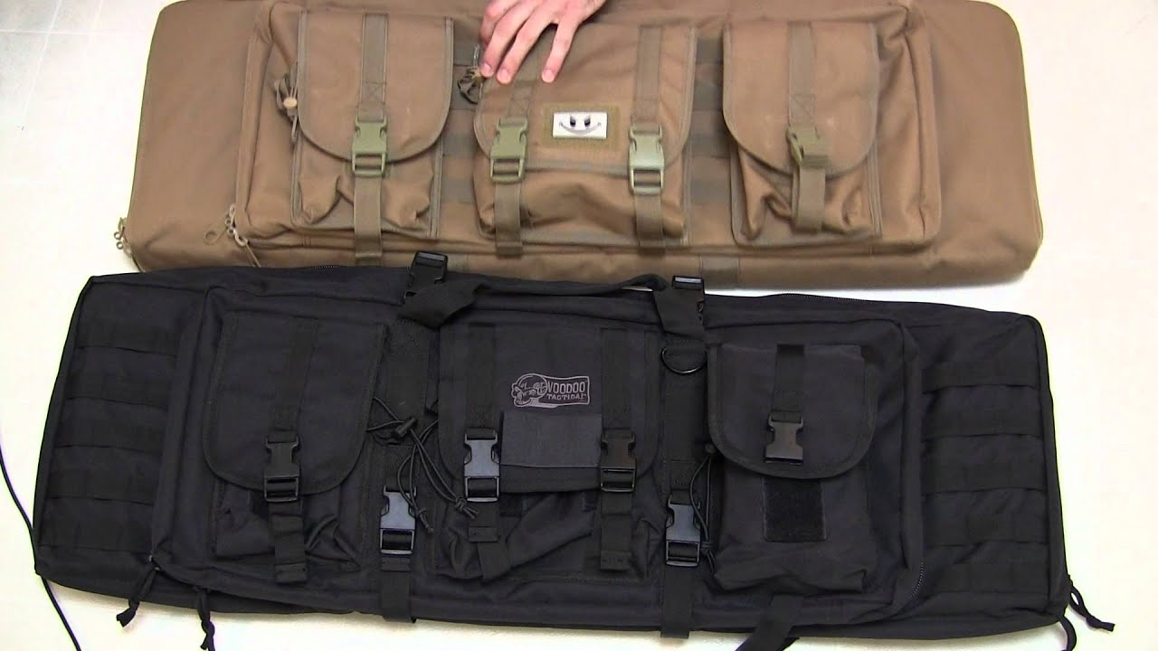 Tactical To Go Double Ar 15 Hard Storage Case Tactical To