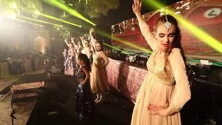 YEG Diwali Ball 2017   Deewani Mastani