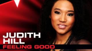 Judith Hill-Feeling Good