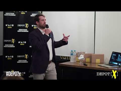 How To Create Value In Your Business | Matt Noller | DEPOT[x] 23 August